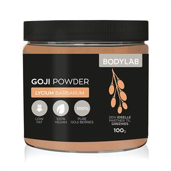 Image of   Bodylab Goji Powder (100 g)