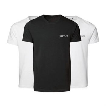Image of   Bodylab Herre T-Shirt (1 stk)