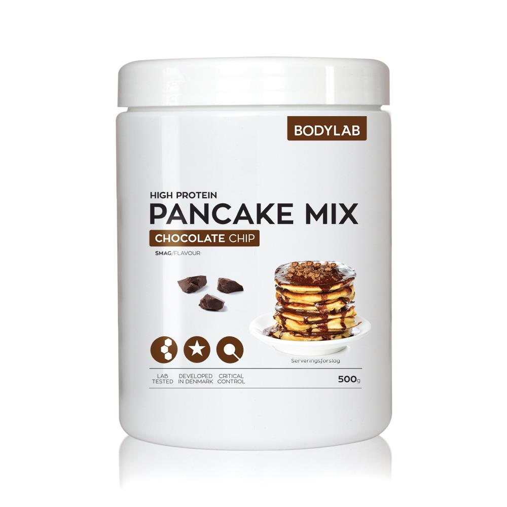 Bodylab Protein Pandekager (500 g)