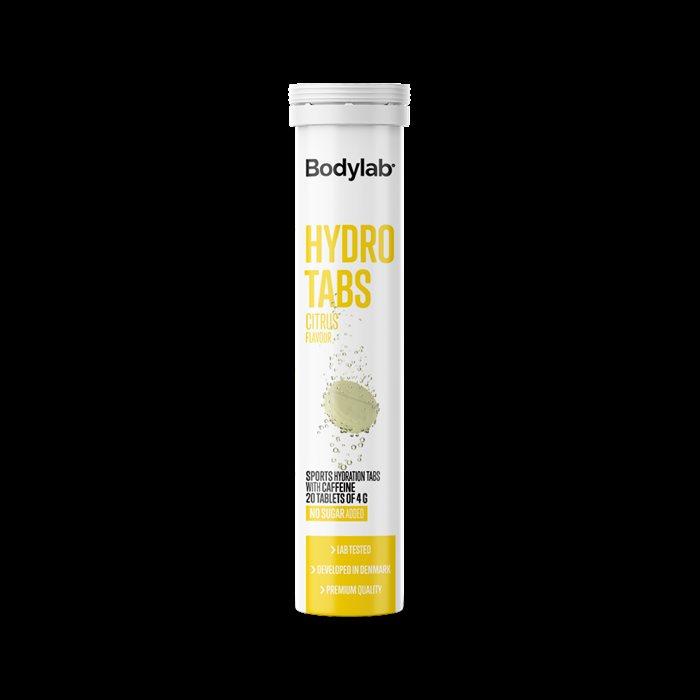 N/A Bodylab hydro tabs (1x20 stk) fra bodylab