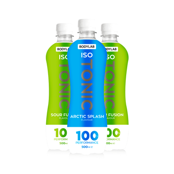 Image of   Bodylab ISO TONIC (12x500 ml)