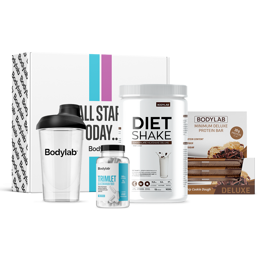 Image of   Lose Weight - The Complete Box