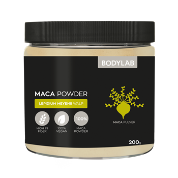 Image of   Bodylab Maca Powder (200 g)
