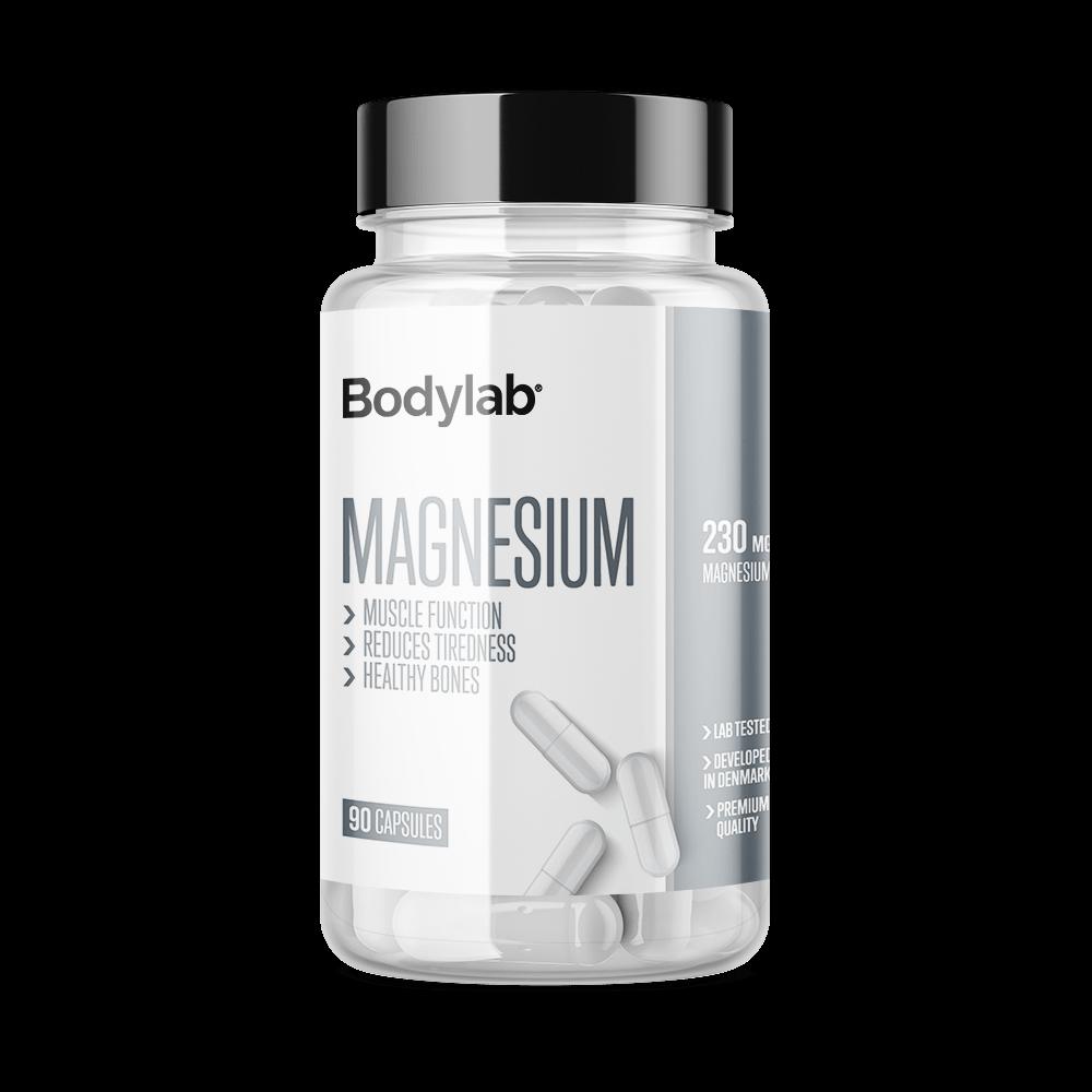 Bodylab Magnesium (90 stk)