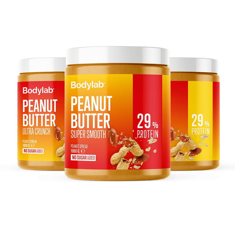 Image of   Bodylab Peanut Butter (1 kg)