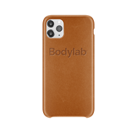 Bodylab iPhone 11 Pro Case - Brown