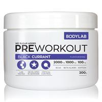 Bodylab Pre Workout (200 g)