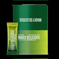 Bodylab Protein Bar (12 x 65 g) - Hazelnuts & Chocolate