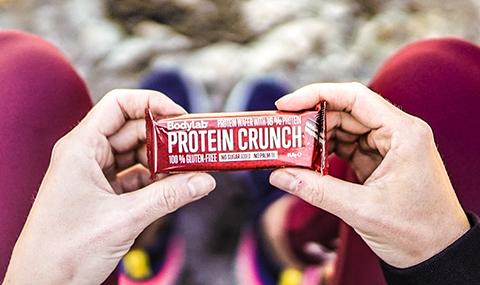 Bodylab - Protein Crunch