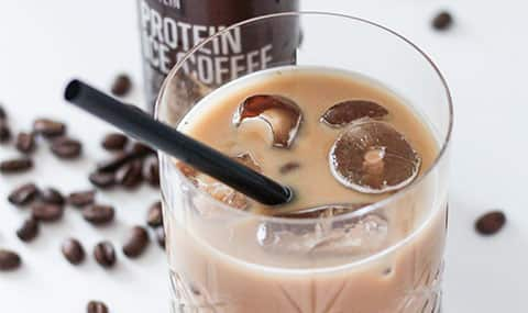 Bodylab - Protein Ice Coffee