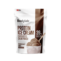 Bodylab Protein Ice Cream Mix (500 g) - Chocolate