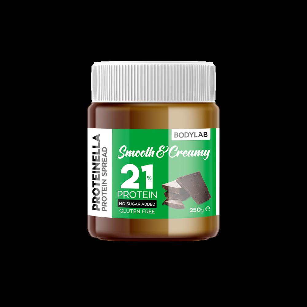 Image of Bodylab Proteinella (250 g) - Smooth & Creamy