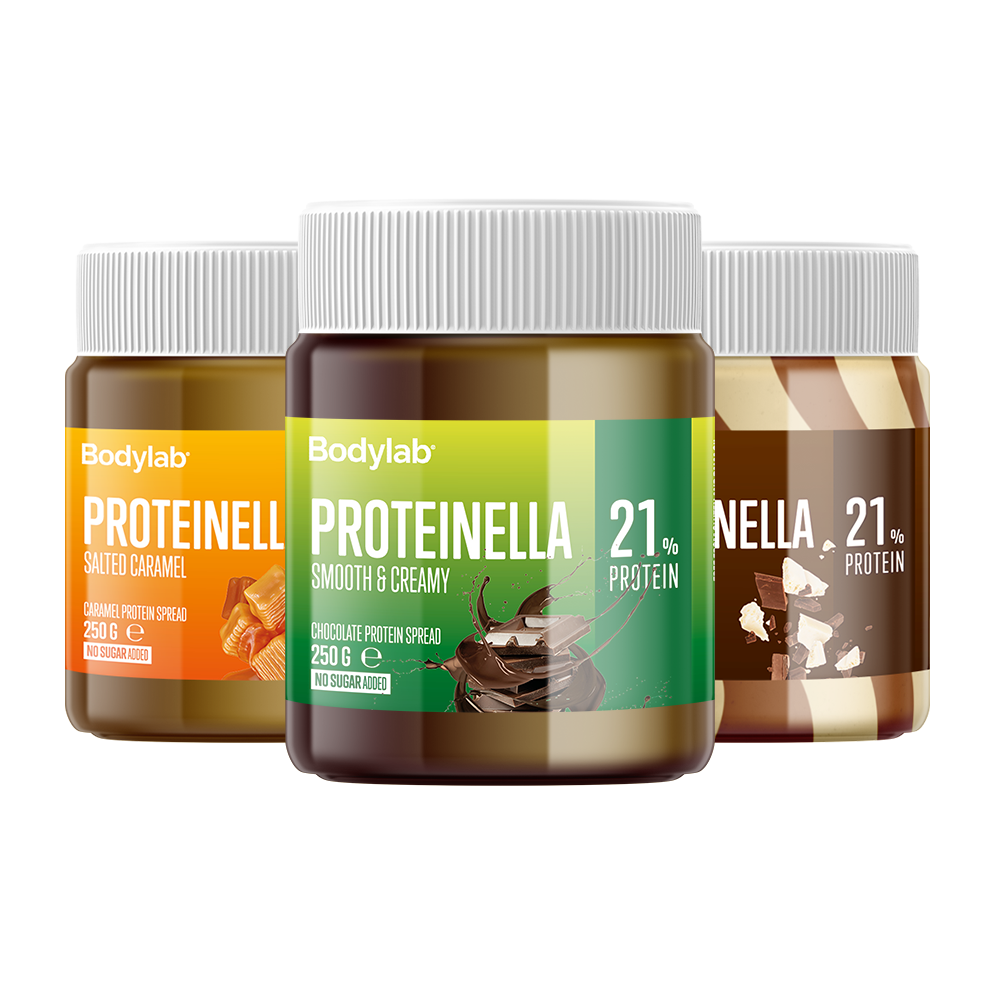 Image of   Bodylab Proteinella (250 g)