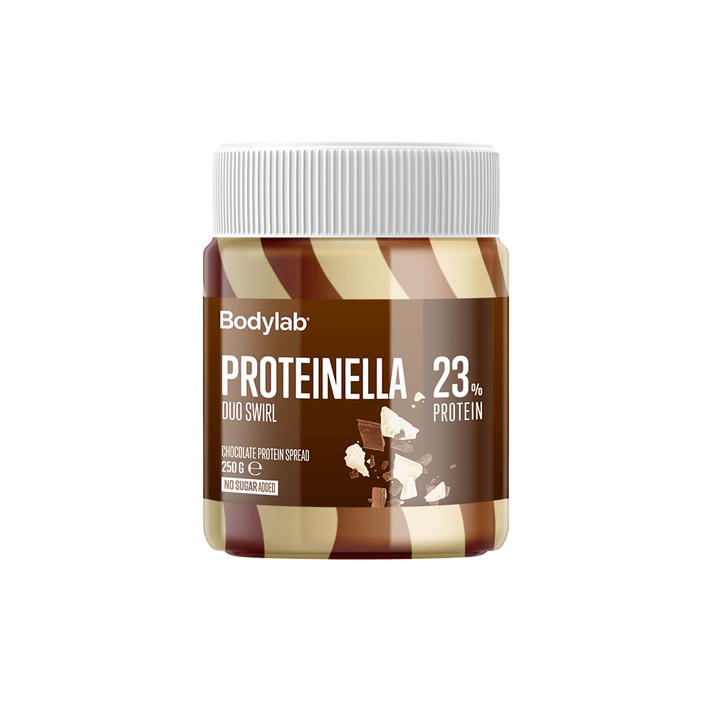 Image of   Bodylab Proteinella (250 g) - Duo Swirl