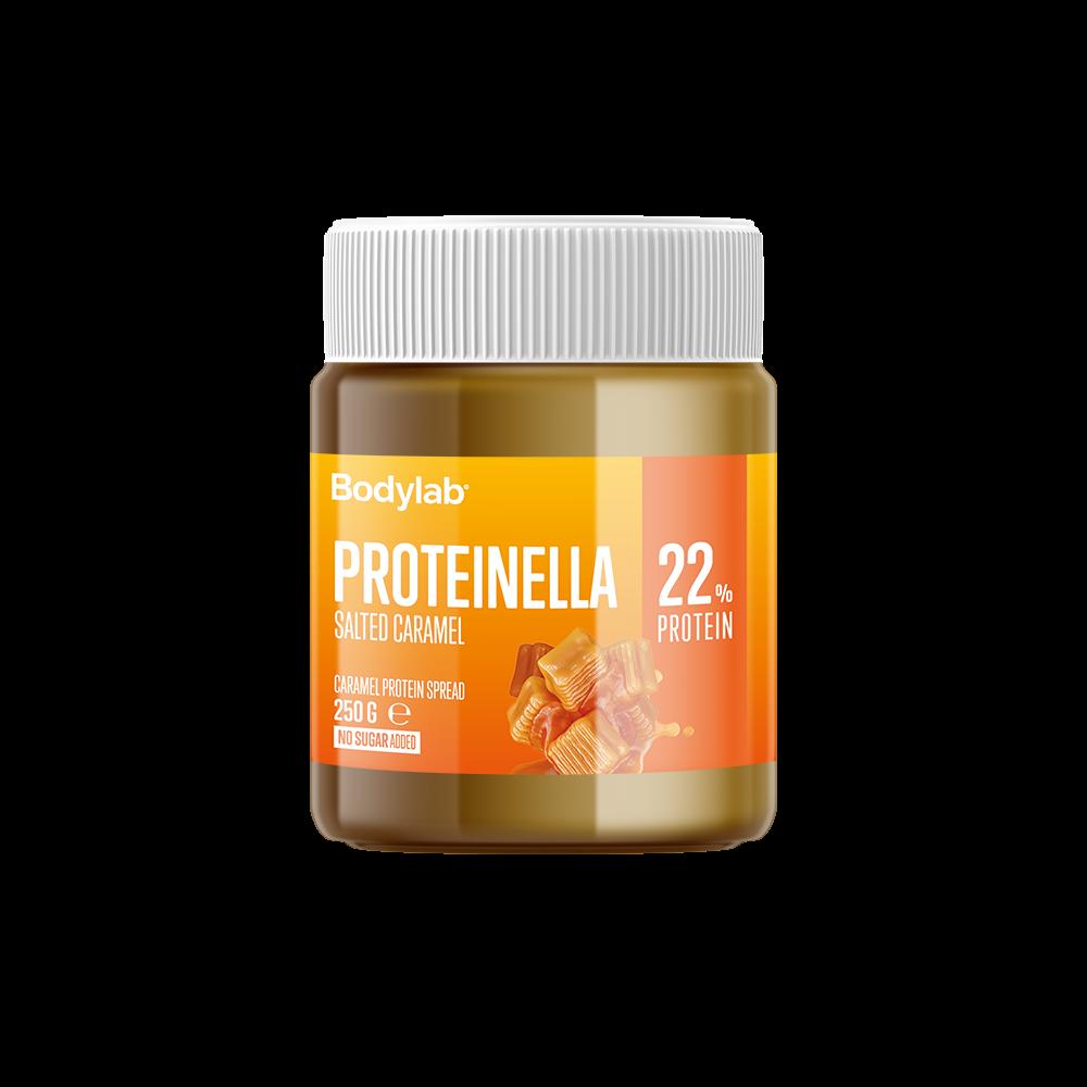 Image of   Bodylab Proteinella (250 g) - Salted Caramel