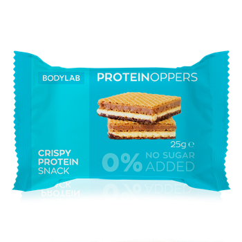 Image of   Bodylab Proteinoppers (5x25 g)