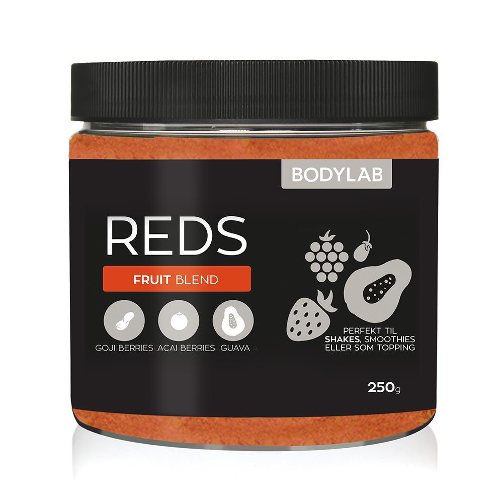 Billede af Bodylab Reds Blend (250 g)