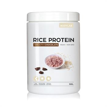 Image of   Bodylab Rice Protein (500 g)