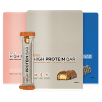 Bodylab Superior High Protein Bar (12 x 60 g)