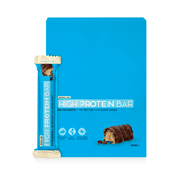 Bodylab Superior High Protein Bar (12 x 60 g) - Go Coconuts