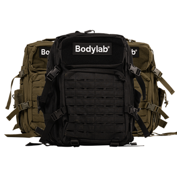 Bodylab Training Backpack