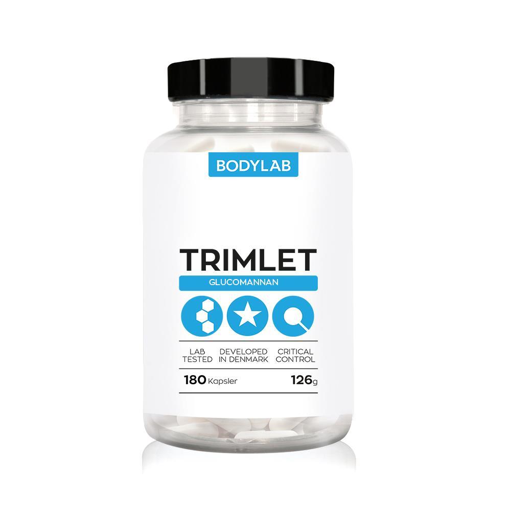 Image of Bodylab Trimlet (180 stk)