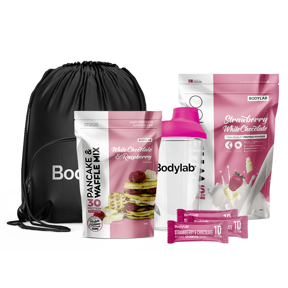 Image of   Bodylab Valentines Day Bundle