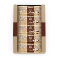 Bodylab Vegan Protein Bar (20 x 40 g) - Coconut & Almonds