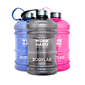 Image of   Bodylab Water Bottle (2,2 liter)
