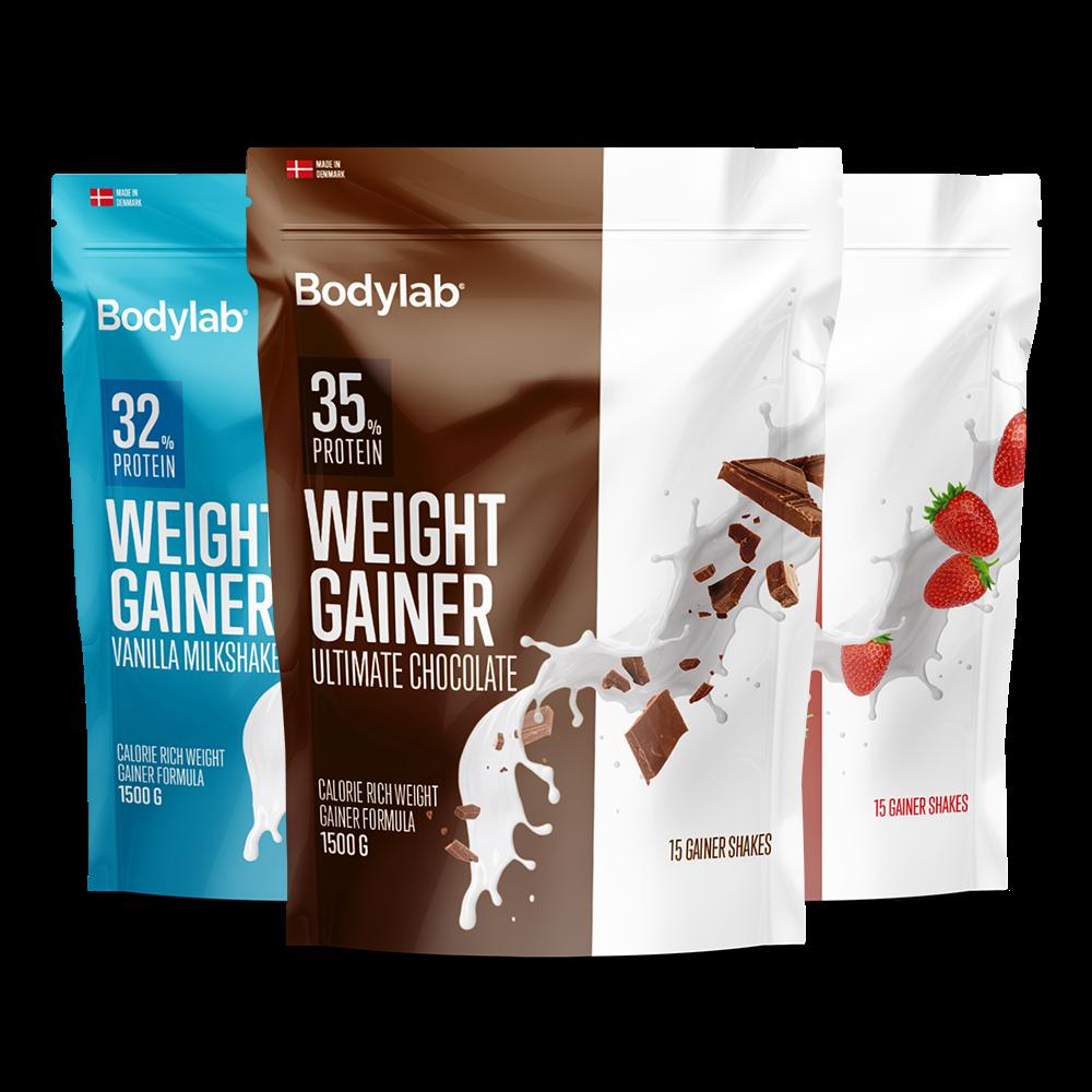Køb Bodylab Weight Gainer (1,5 kg)