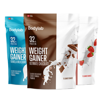 Bodylab Weight Gainer (1,5 kg)