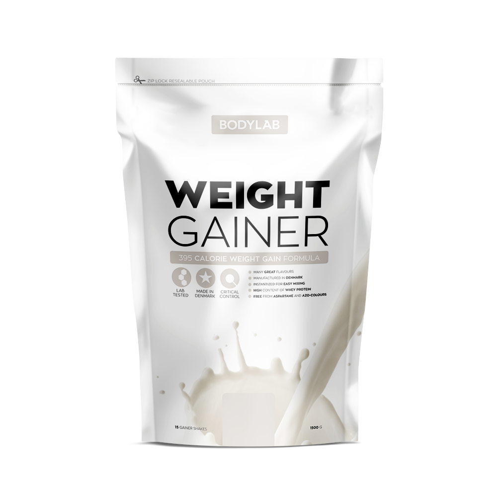 Image of   Bodylab Weight Gainer (1,5 kg)