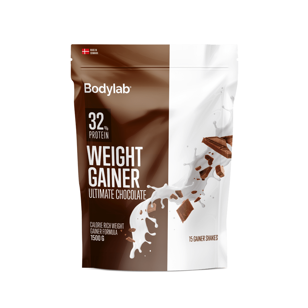 Bodylab weight gainer fra Bodylab