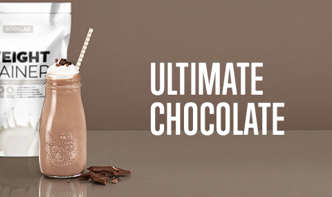 Bodylab Weight Gainer - Ultimate Chocolate
