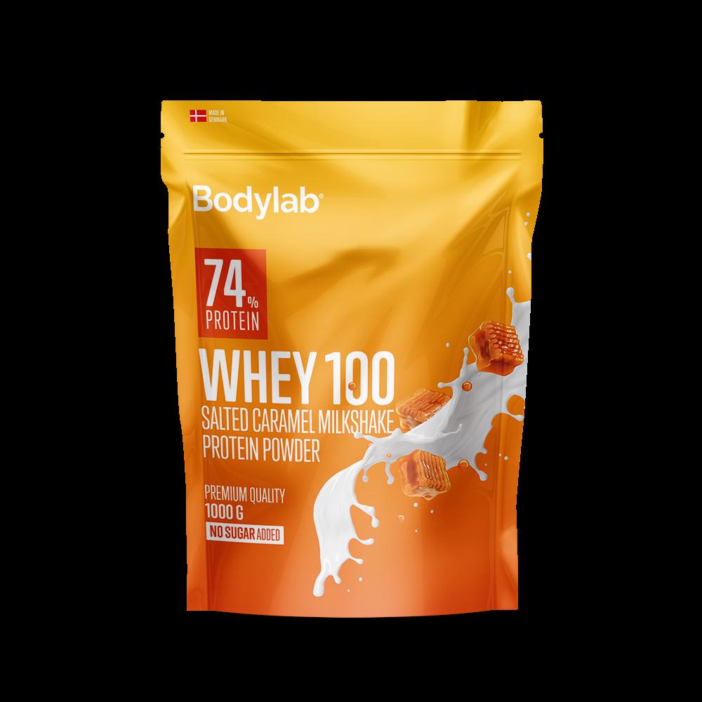 verdens bedste proteinpulver