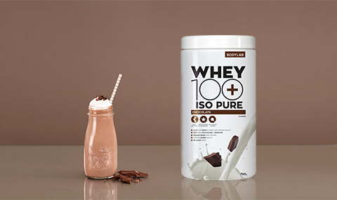 Bodylab ISO Pure - Chocolate
