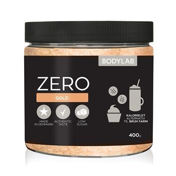 N/A Bodylab zero pure gold (400 g) fra bodylab