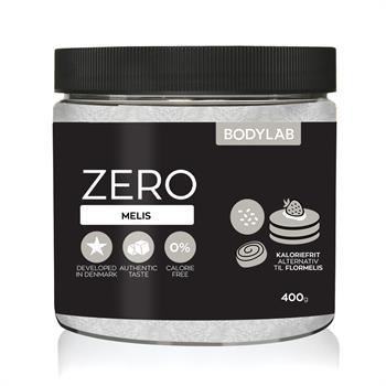 N/A Bodylab zero melis (400 g) på bodylab