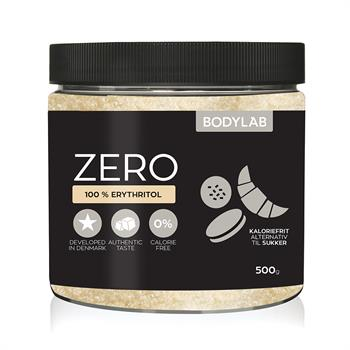 Image of   Bodylab Zero (500 g)