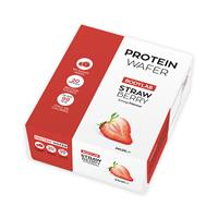 Bodylab Protein Wafer Strawberry (24x20 g)