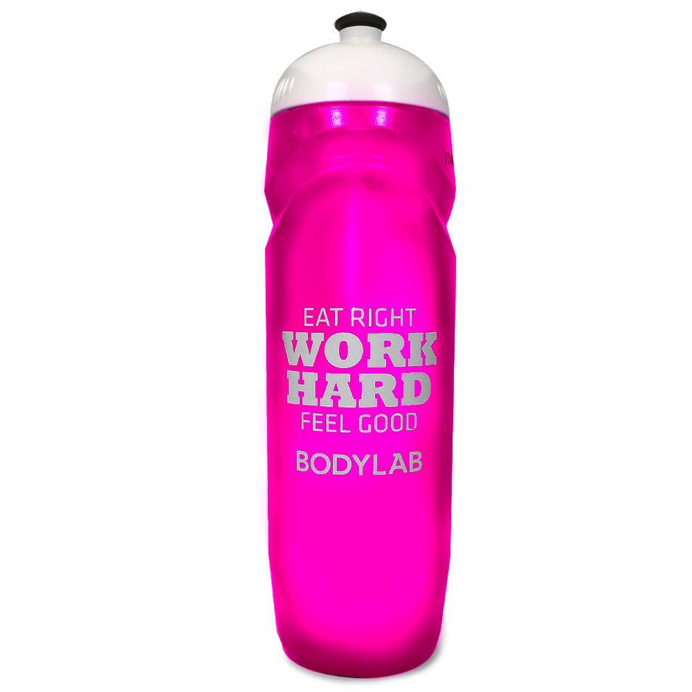 Billede af Bodylab Rocket Bottle - Pink