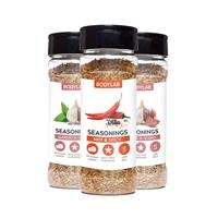 Bodylab Low Salt Seasonings (3x90 g)