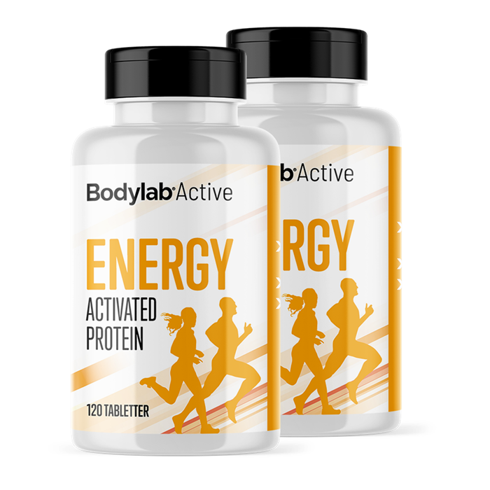 Bodylab Active Energy Offer