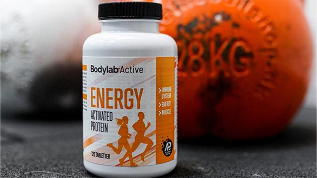 Bodylab Active