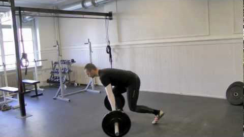 1-leg deadlift