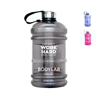 N/A – Bodylab water bottle (2,2 liter) fra bodylab
