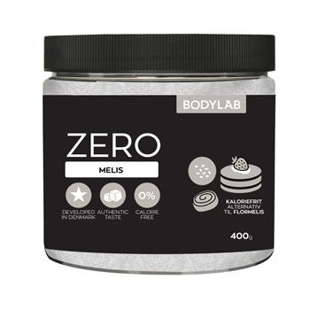Bodylab Zero Melis (400 g)